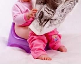 Як часто какає новонароджений? фото