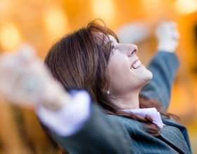 Як досягти намічених цілей? 12 кроків до успіху фото