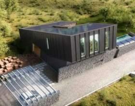 Як цікаво!!! Будинок з нульовим споживанням енергії фото