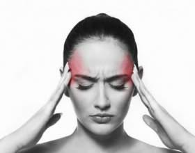 Як позбутися головного болю за 5 хвилин? фото