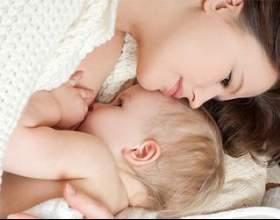 Як годувати дитину грудьми? фото