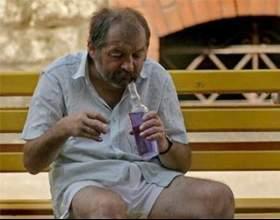 Як лікують алкоголіків? фото