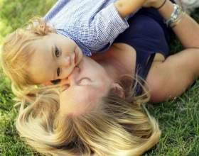 Як любити свою дитину? Чи не януш корчак, а краще фото