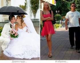 """Як люди розлучаються, розлучення, як підлість чоловікові, дружині С""""РѕС'Рѕ"""