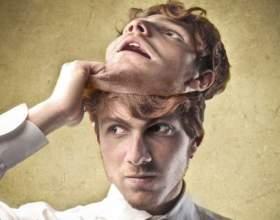 Як брехуна видають жести і міміка і як розпізнати брехню за 5 секунд? фото