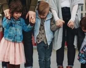 Як ми впливаємо на долю дітей фото