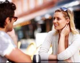 Як почати розмову з хлопцем? фото