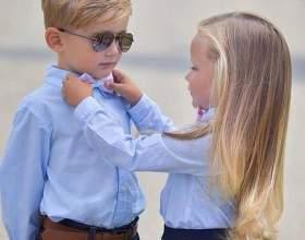 Як навчити дитину хорошим манерам? фото