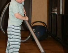 Як навчити дитину порядку і чистоті? фото