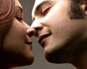 Як навчитися цілуватися правильно? 10 незабутніх видів поцілунків фото