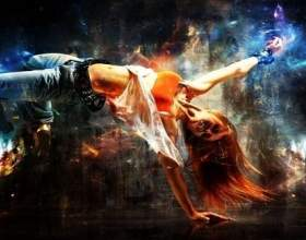 Як навчитися красиво танцювати? фото