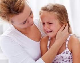 Як навчитися не зриватися на дитину фото