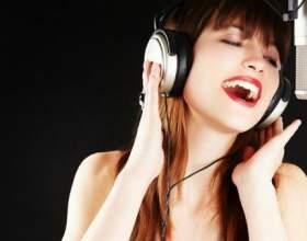 Як навчитися співати високі ноти? фото