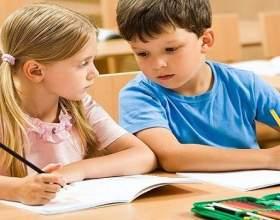 Як навчитися писати диктанти без помилок? фото