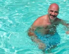 Як навчитися плавати дорослому? фото
