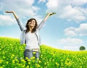 Як навчитися позитивно мислити? фото