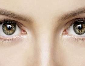 Як навчитися дивитися людям в очі? фото
