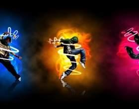Як навчитися танцювати будинку сучасні танці? фото