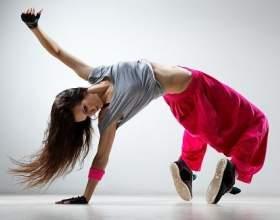 Як навчитися танцювати хіп хоп в домашніх умовах? фото