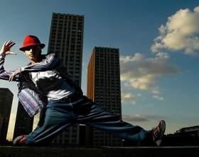 Як навчитися танцювати як робот? фото