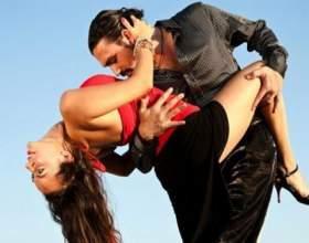 Як навчитися танцювати сальсу будинку? фото