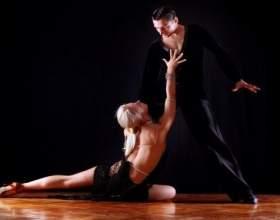 Як навчитися танцювати танго будинку? фото