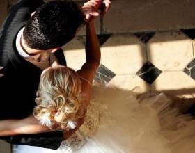 Як навчитися танцювати вальс будинку? фото