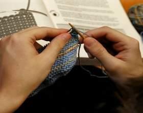 Як навчитися в`язати светр спицями? фото