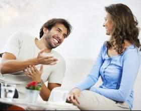 Як не мовчати з дівчиною? фото