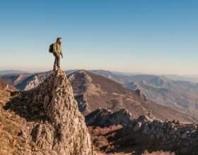 Як знайти сенс життя і добитися поставлених цілей? фото