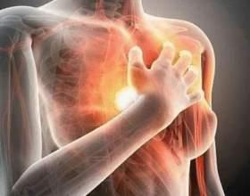 Як зупинити серцевий напад протягом хвилини фото