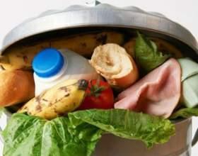 Як перестати викидати їжу? 16 порад фото