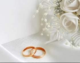 Як привітати з днем весілля? фото