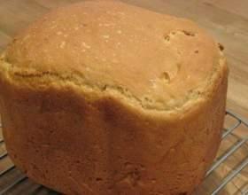 Як приготувати смачний хліб фото