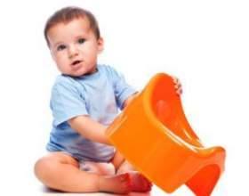 Як привчити дитину до горщика фото