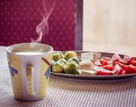 Як скинути зайві кілограми за допомогою чаю? фото