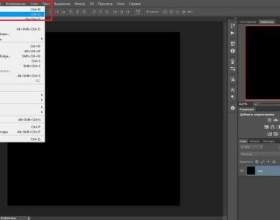 Як зробити фотоколаж в фотошопі? фото