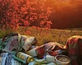 Як зробити осінь яскравою і такою, що запам`ятовується фото