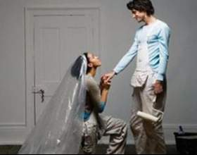 Як зробити пропозицію чоловікові? фото