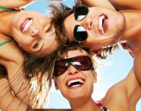 Як сміх впливає на наш організм? фото