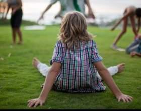 Як зберегти психічне здоров`я дитини фото