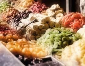 Як зберегти вітаміни в продуктах при сушінні? фото