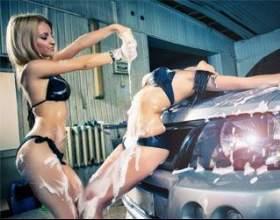 Як видалити запах з машини? фото