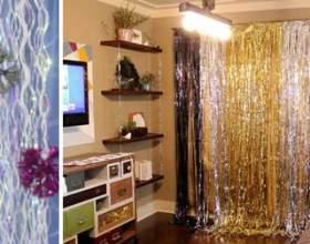 Як прикрасити будинок до нового року. Кращі ідеї 2015 фото