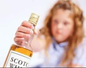 Як дізнатися п`є дитина чи ні? фото