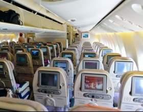 Як дізнатися список пасажирів в літаку? фото