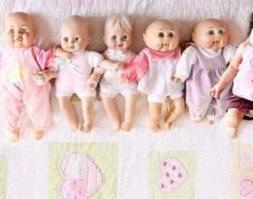 Як вибрати ляльку фото
