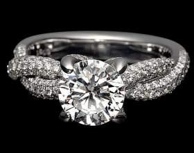 Як вибирати кільця для весілля? Поради молодятам фото