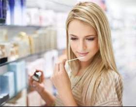 Як вибрати парфуми? фото