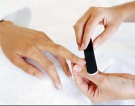 Як вибрати пилку для нігтів? фото